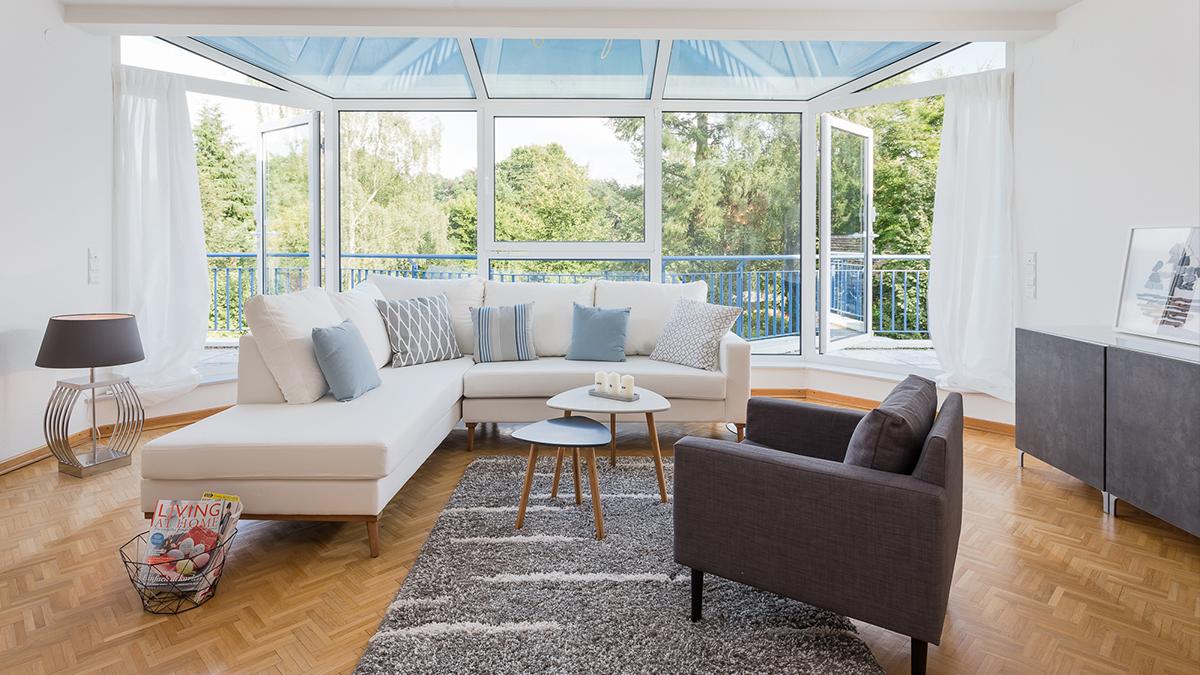 THE STAGER · Immobilien mit Home Staging effektiv präsentieren